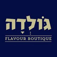 גולדה flavour boutique